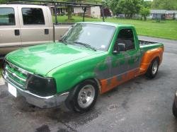 marlin2840s 1994 Ford Ranger Regular Cab