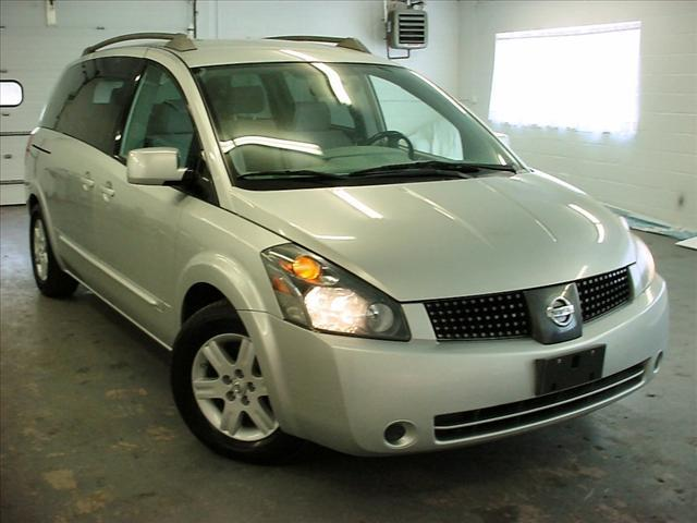 Another mazdasly323 2004 Nissan Quest post... - 14709357