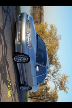 bemorys 2000 Ford Contour