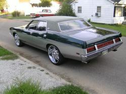 biga222's 1971 Ford LTD