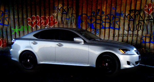 Another lexus_girl 2007 Lexus IS post... - 14710066
