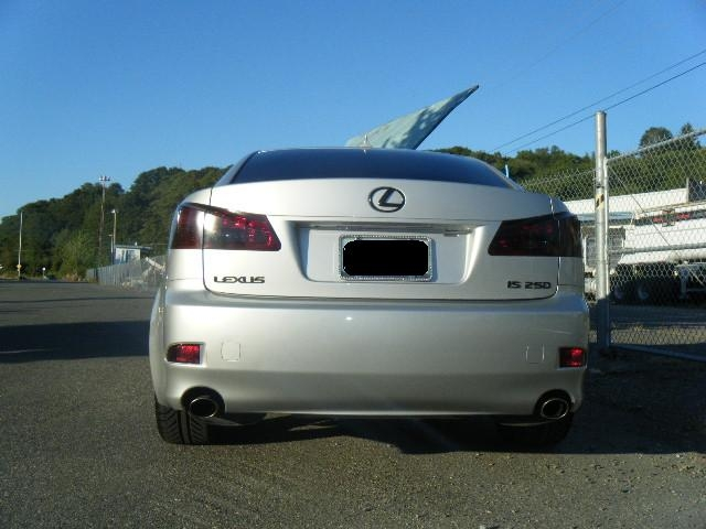 Another lexus_girl 2007 Lexus IS post... - 14710070