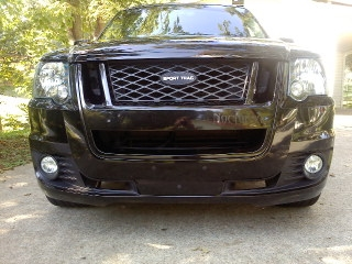 Another mooret05 2008 Ford Explorer Sport Trac post... - 14710220