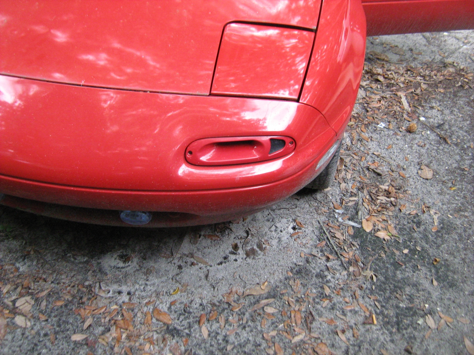 Another 99durangoSLT 1991 Mazda Miata MX-5 post... - 14709641