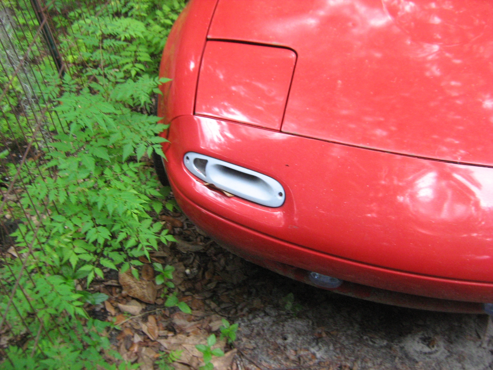 Another 99durangoSLT 1991 Mazda Miata MX-5 post... - 14709642