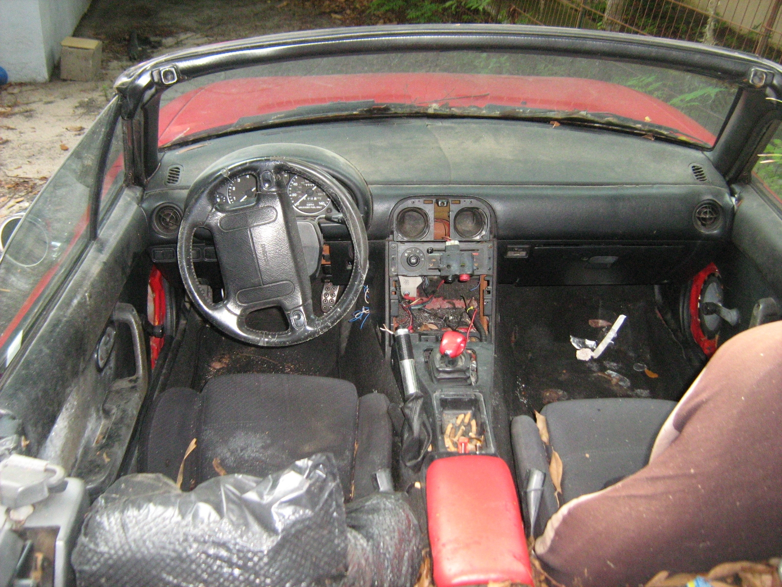 Another 99durangoSLT 1991 Mazda Miata MX-5 post... - 14709646