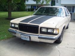 turbotempo93s 1989 Mercury Grand Marquis