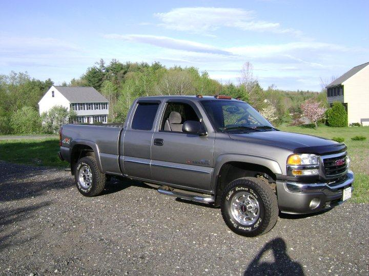 psycoskier 2006 gmc 2500 hd extended cab specs photos. Black Bedroom Furniture Sets. Home Design Ideas