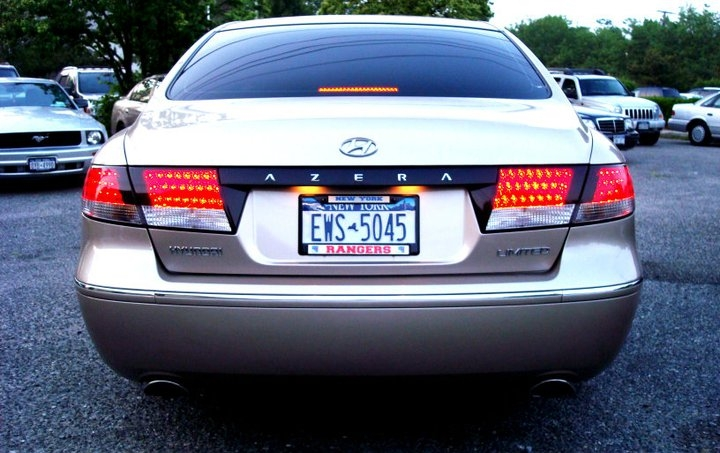 Another sharpie2212 2006 Hyundai Azera post... - 14709831
