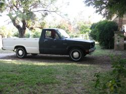 2scpsfrmfrtloops 1979 Ford Courier