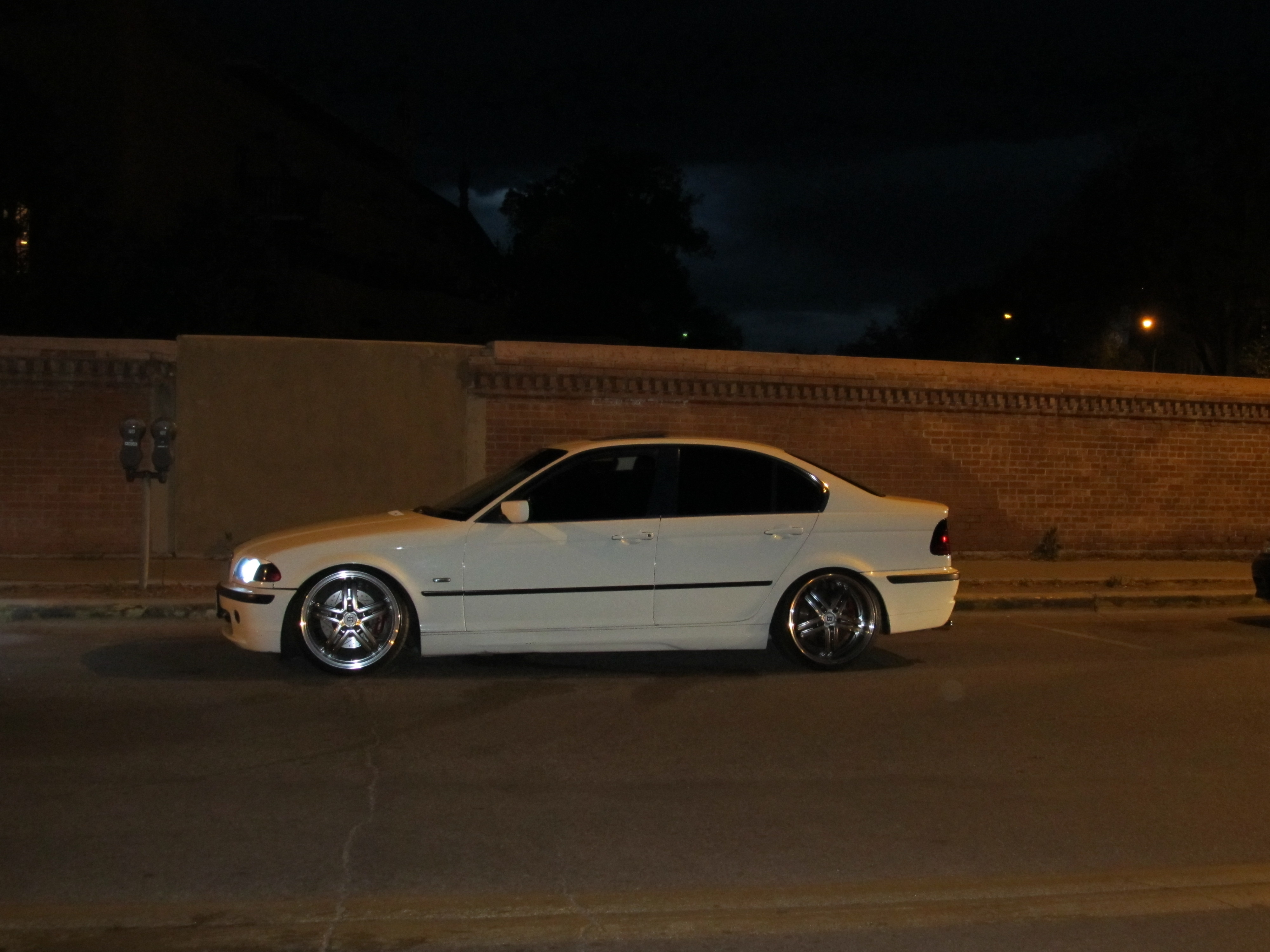 Another bosevgl 2001 BMW 3 Series post... - 14709917