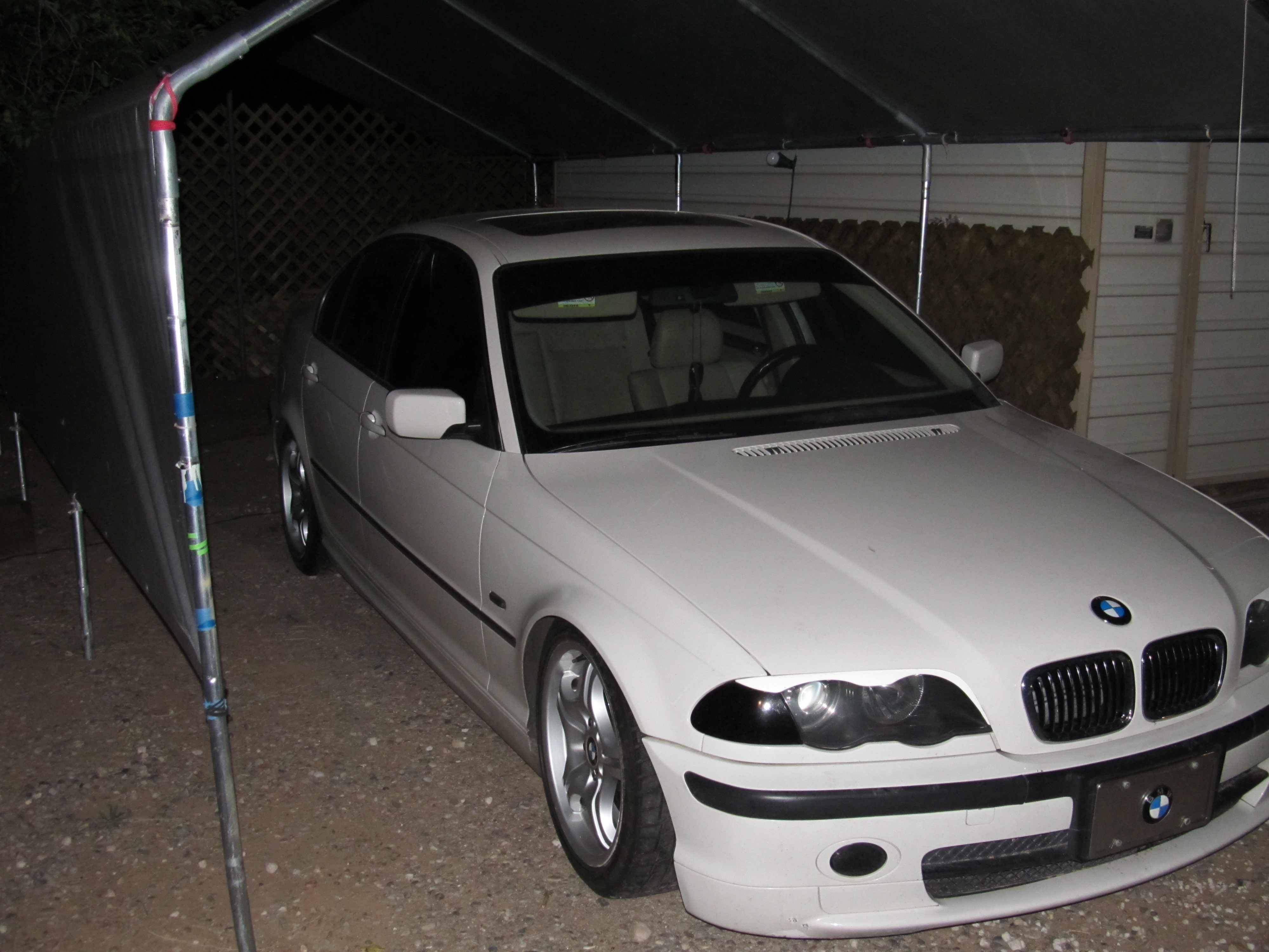 Another bosevgl 2001 BMW 3 Series post... - 14709918
