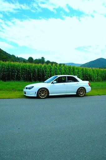 bigwhale 39 s 2006 subaru impreza wrx sti sedan 4d in berkshire ma. Black Bedroom Furniture Sets. Home Design Ideas
