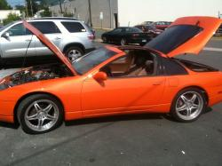 bossmens 1996 Nissan 300ZX