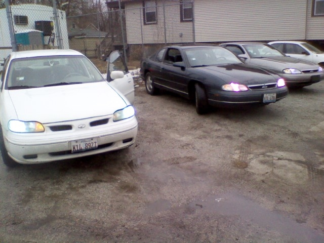 Another Chi-townRidah 1996 Chevrolet Monte Carlo post... - 14712608