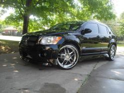 Highdollads 2007 Dodge Caliber