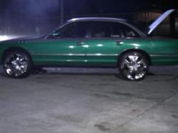 marcus1991s 1997 Ford Crown Victoria