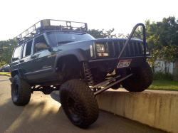 jeepchaz99s 1999 Jeep Cherokee