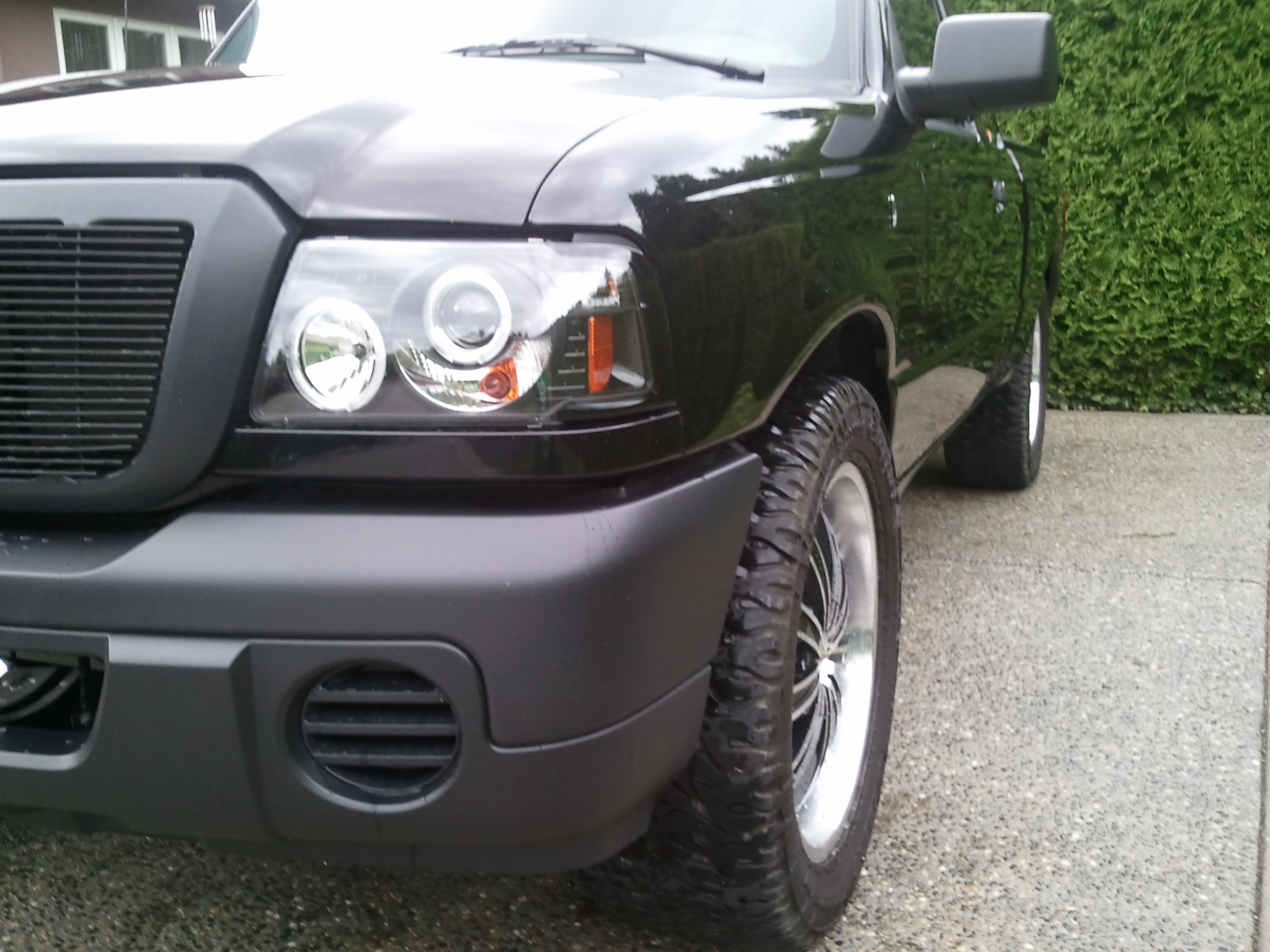 Another riliffe 2010 Ford Ranger Super Cab post... - 14712146