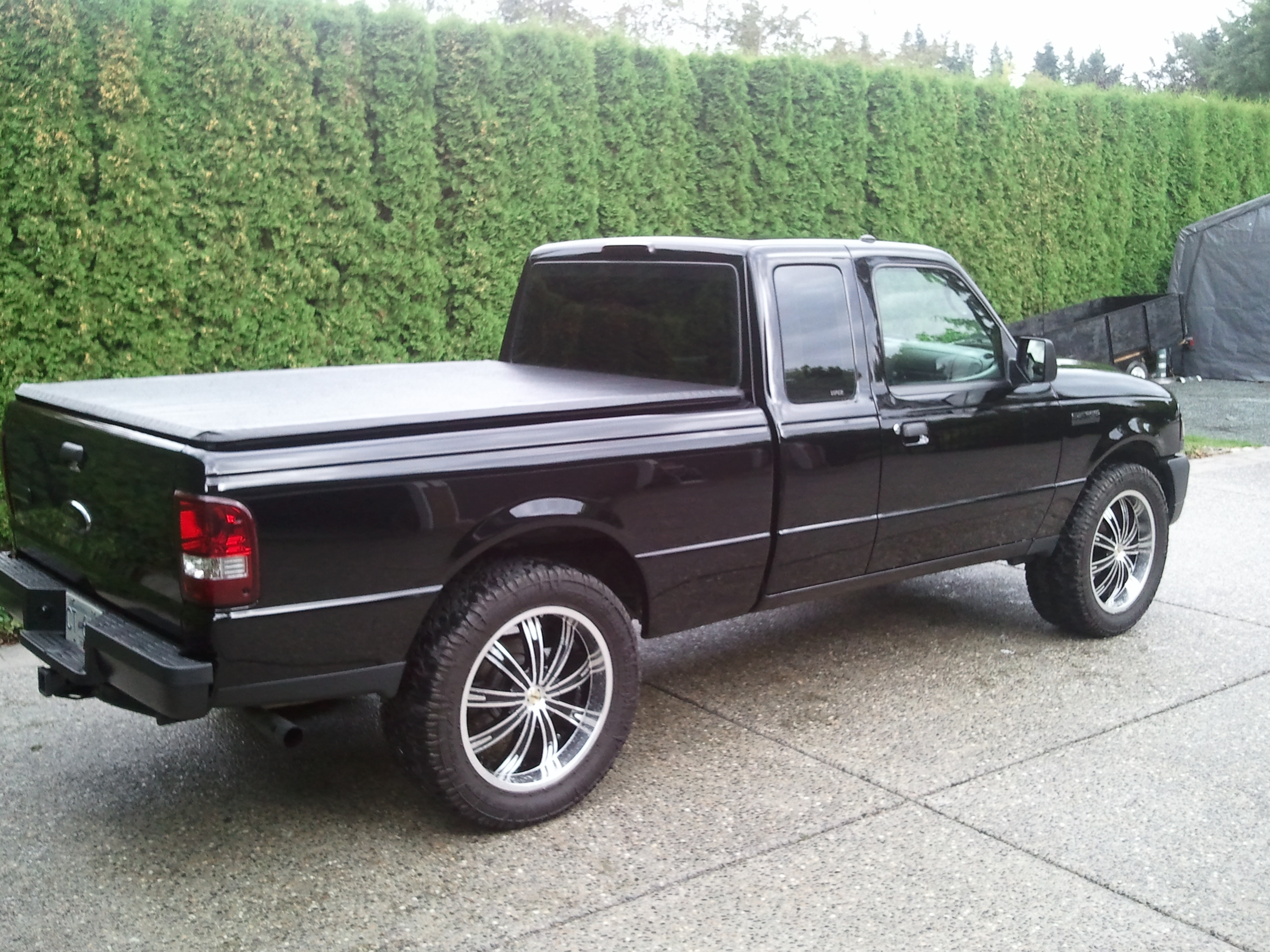 Another riliffe 2010 Ford Ranger Super Cab post... - 14712160