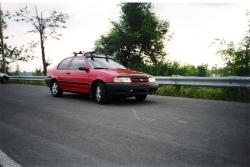 mazdasly323s 1994 Toyota Tercel