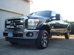 xcarr33 2011 Ford F350 Super Duty Crew Cab