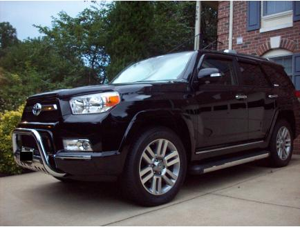 Another Osiris597 2010 Toyota 4Runner post... - 14713721
