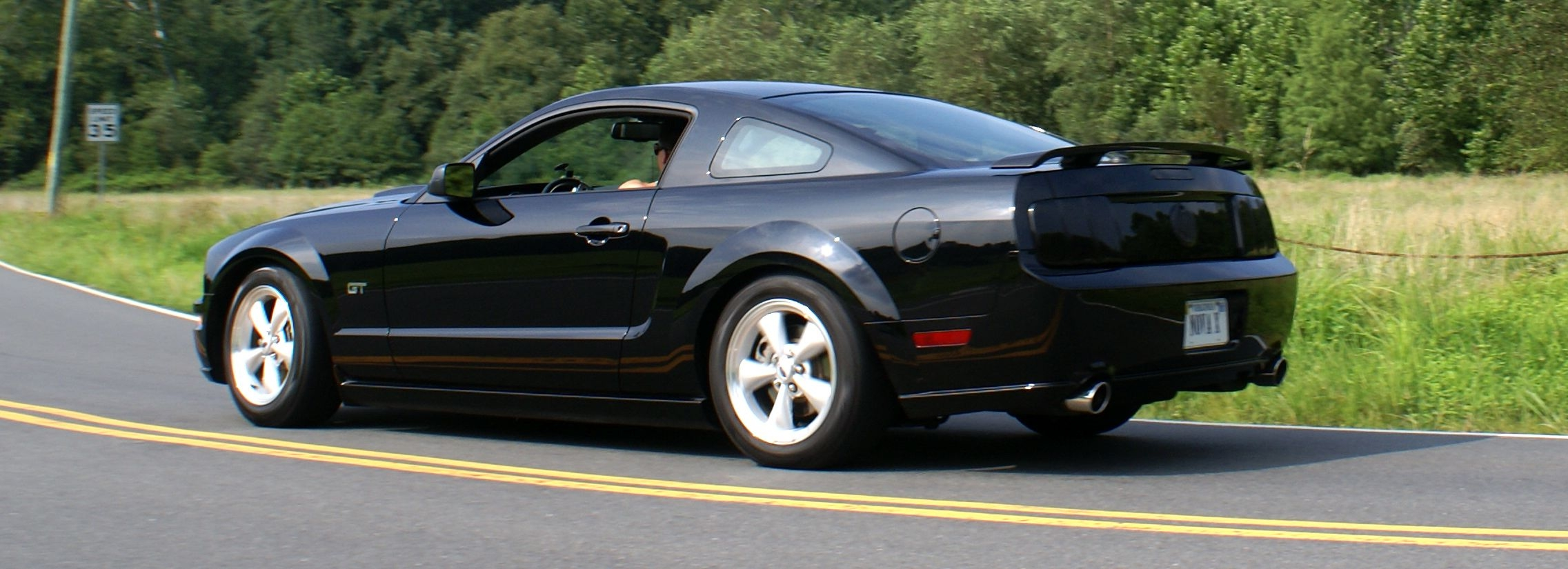 Another akxr79 2007 Ford Mustang post... - 14712453