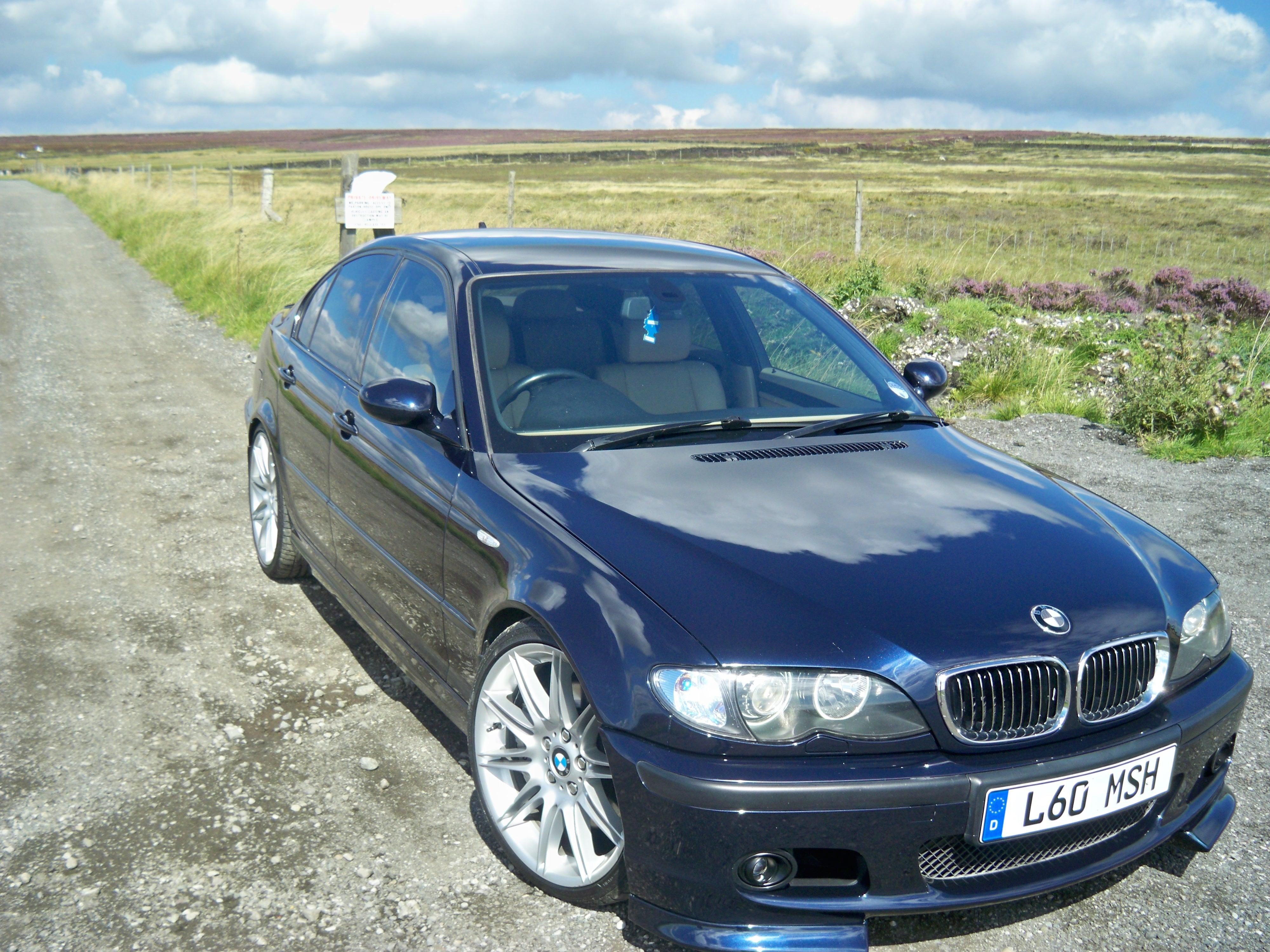 Another m3evolution 2003 BMW 3 Series post... - 14715294