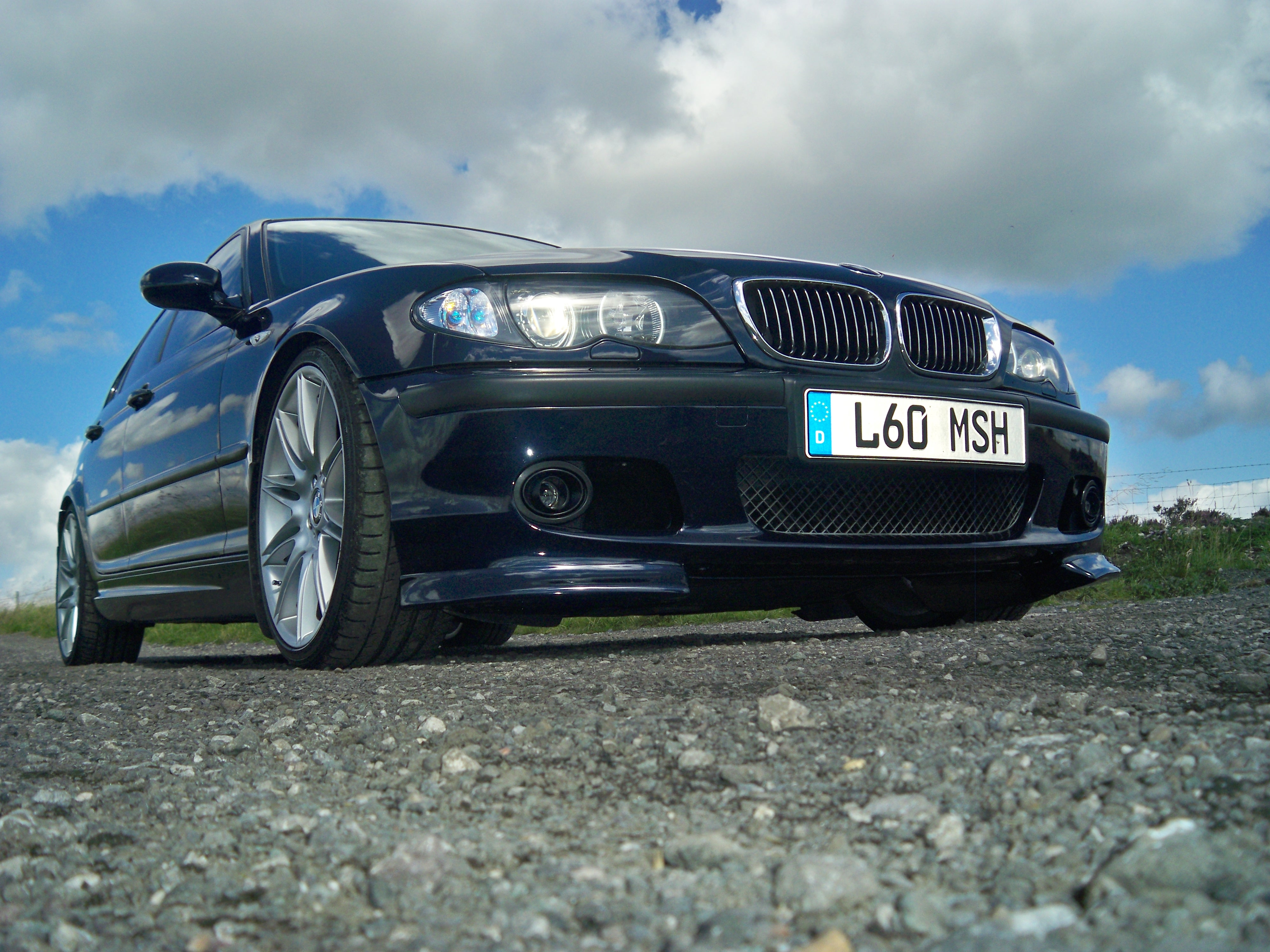 Another m3evolution 2003 BMW 3 Series post... - 14715300