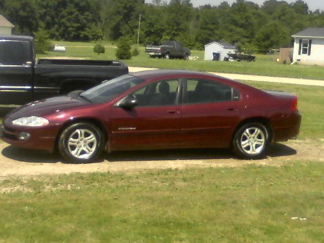 Another 2002Intrepid18 2004 Dodge Intrepid post... - 14715411