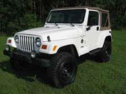 mattm22793s 2000 Jeep Wrangler