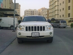 amsafis 2006 Jeep Grand Cherokee
