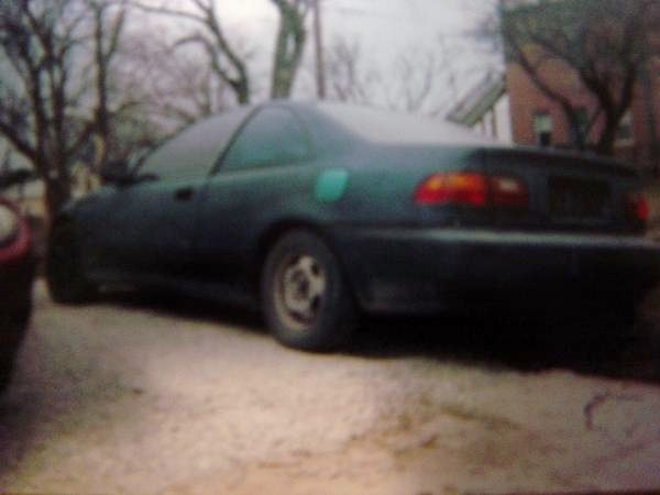 Another  95 eclipse gs 1994 Honda Civic post... - 14716509