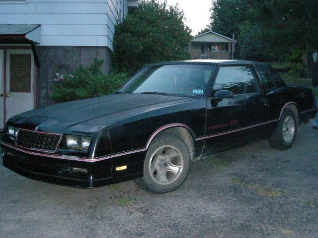 Another xBlazinPyrox 1986 Chevrolet Monte Carlo post... - 14714757