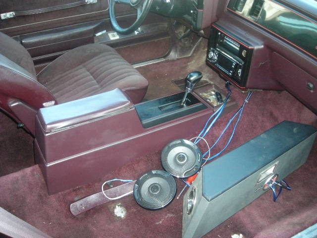 Another xBlazinPyrox 1986 Chevrolet Monte Carlo post... - 14714760
