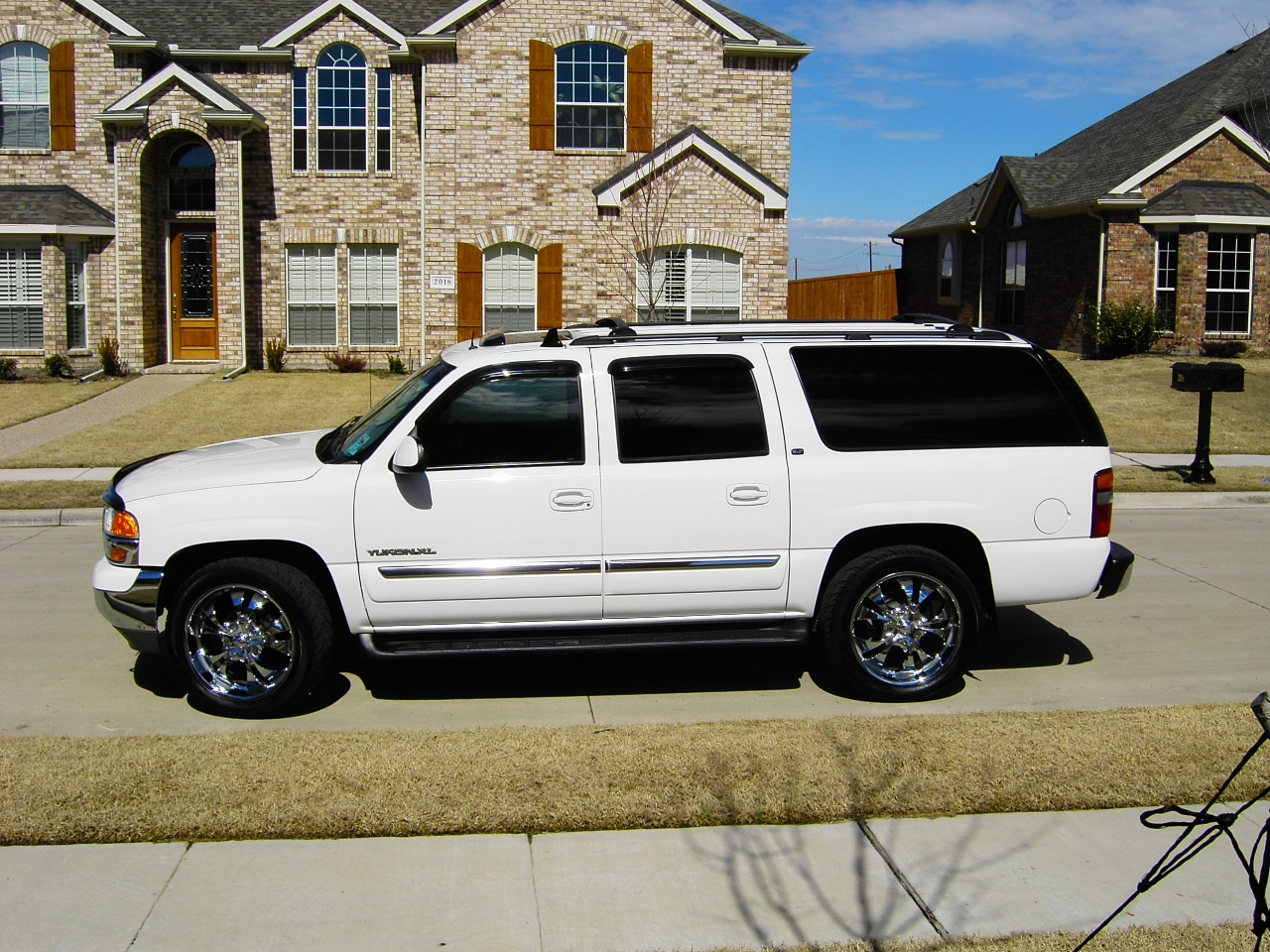 friscomax 2002 gmc yukon xl 1500sport utility specs. Black Bedroom Furniture Sets. Home Design Ideas