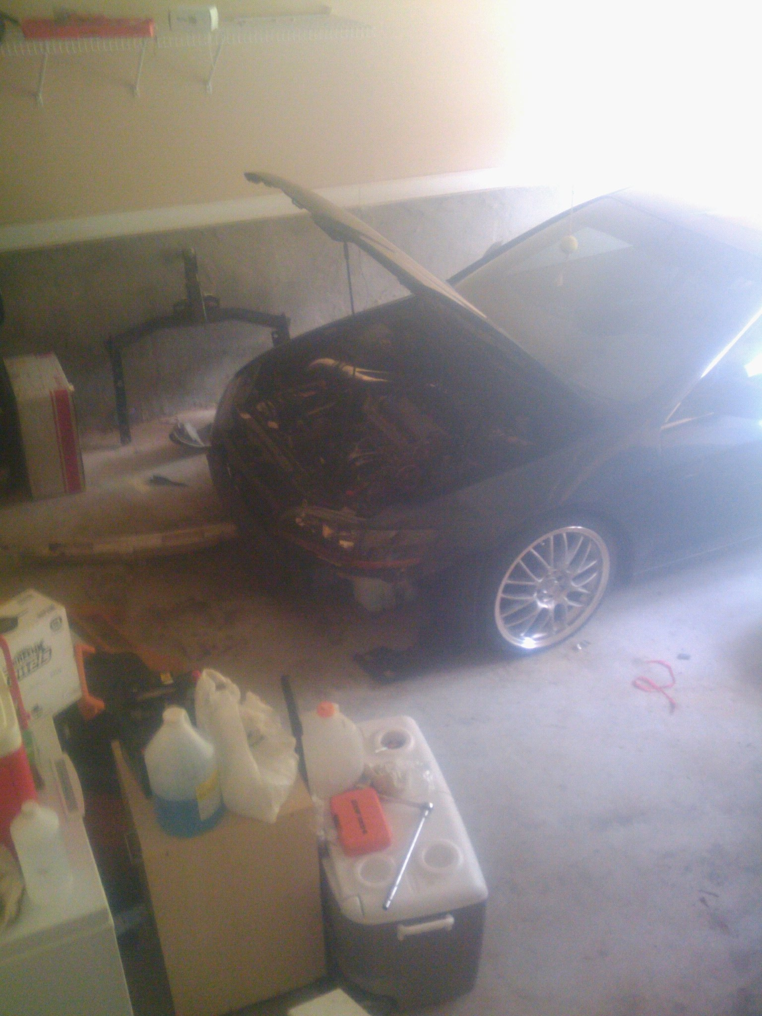Another Only8psi 1998 Honda Accord Post Photo 14717892