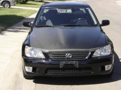 chappyis300s 2003 Lexus IS