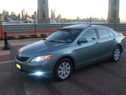 XV-40s 2009 Toyota Camry
