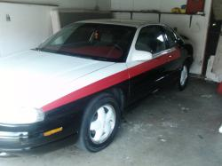 RushyBabys 1995 Chevrolet Monte Carlo