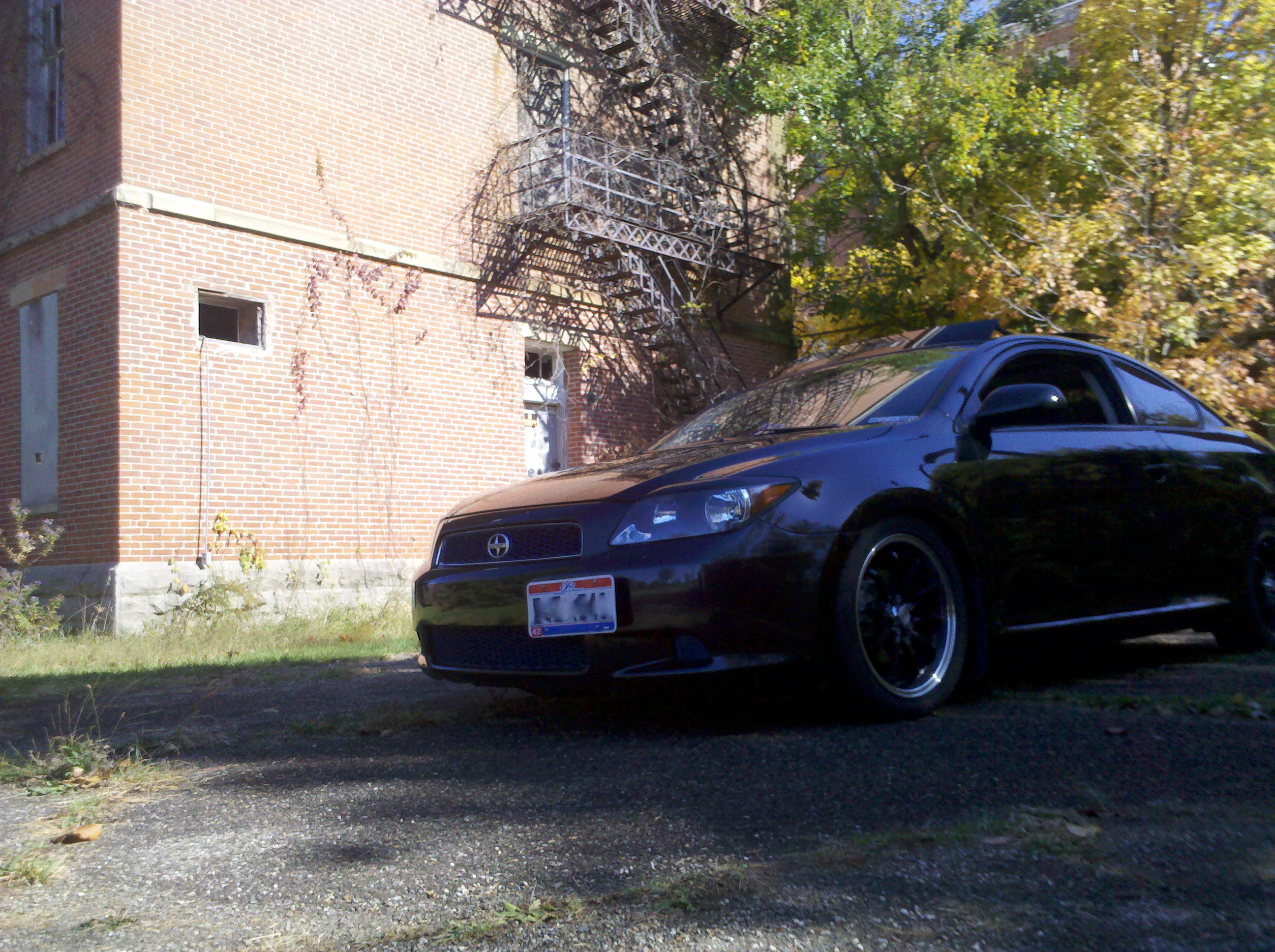 Another dark_knight_tc 2006 Scion tC post... - 14717325