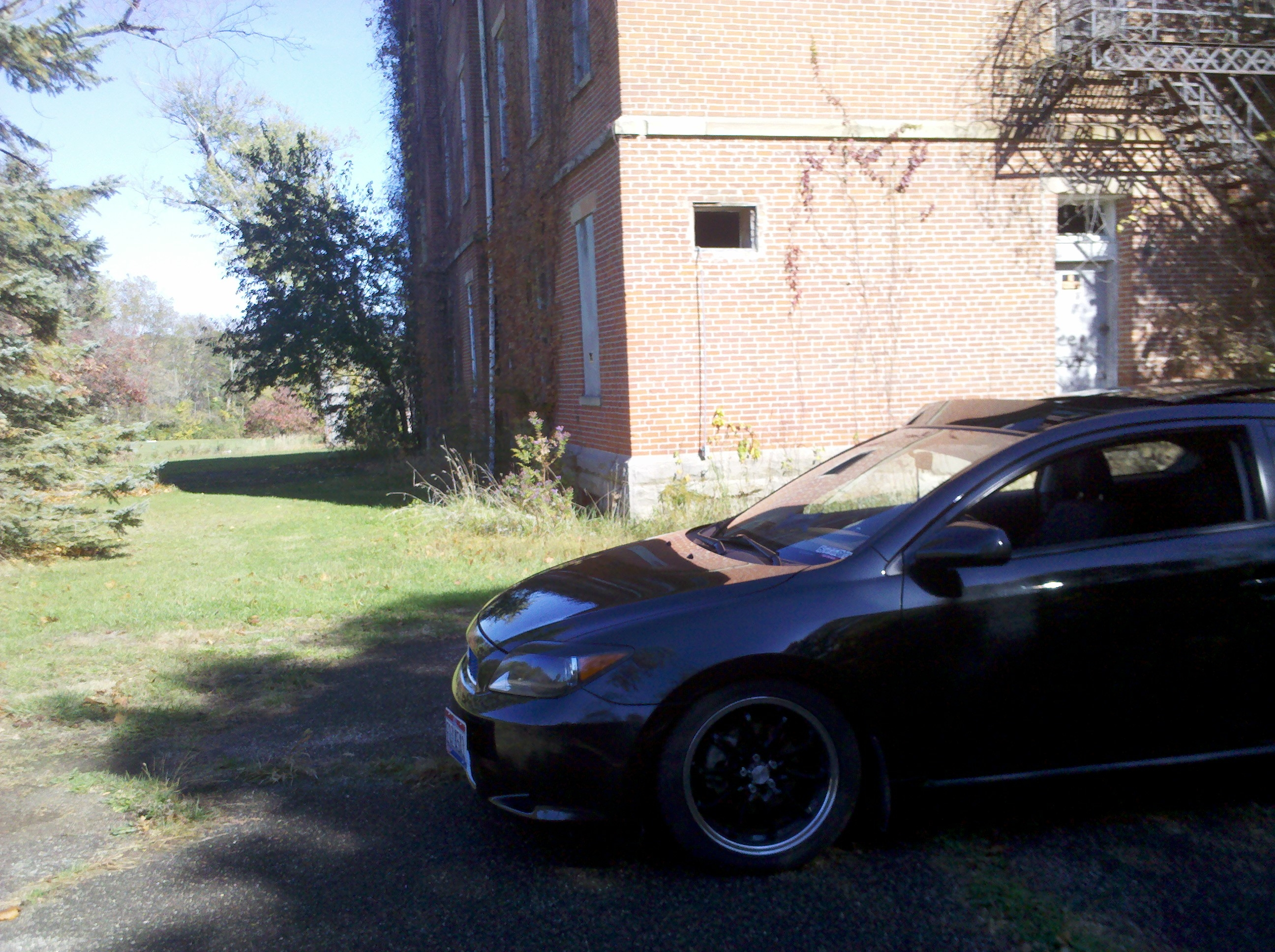 Another dark_knight_tc 2006 Scion tC post... - 14717326