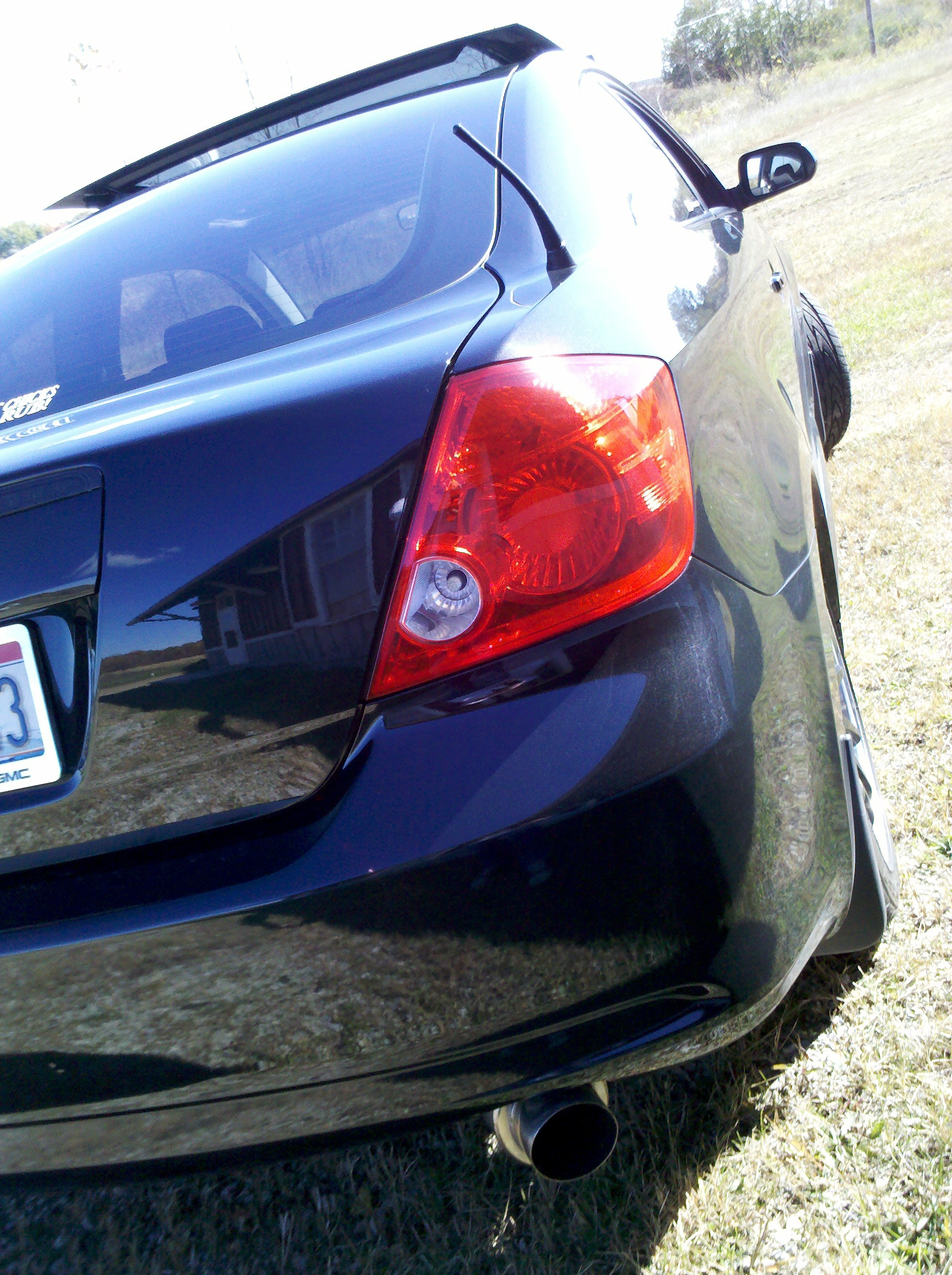 Another dark_knight_tc 2006 Scion tC post... - 14717362