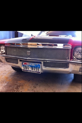 Another blackwood24s 1972 Buick Gran Sport post... - 14719215