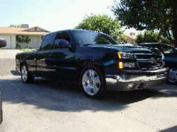 pdmgto 2004 Chevrolet 1500 Extended Cab
