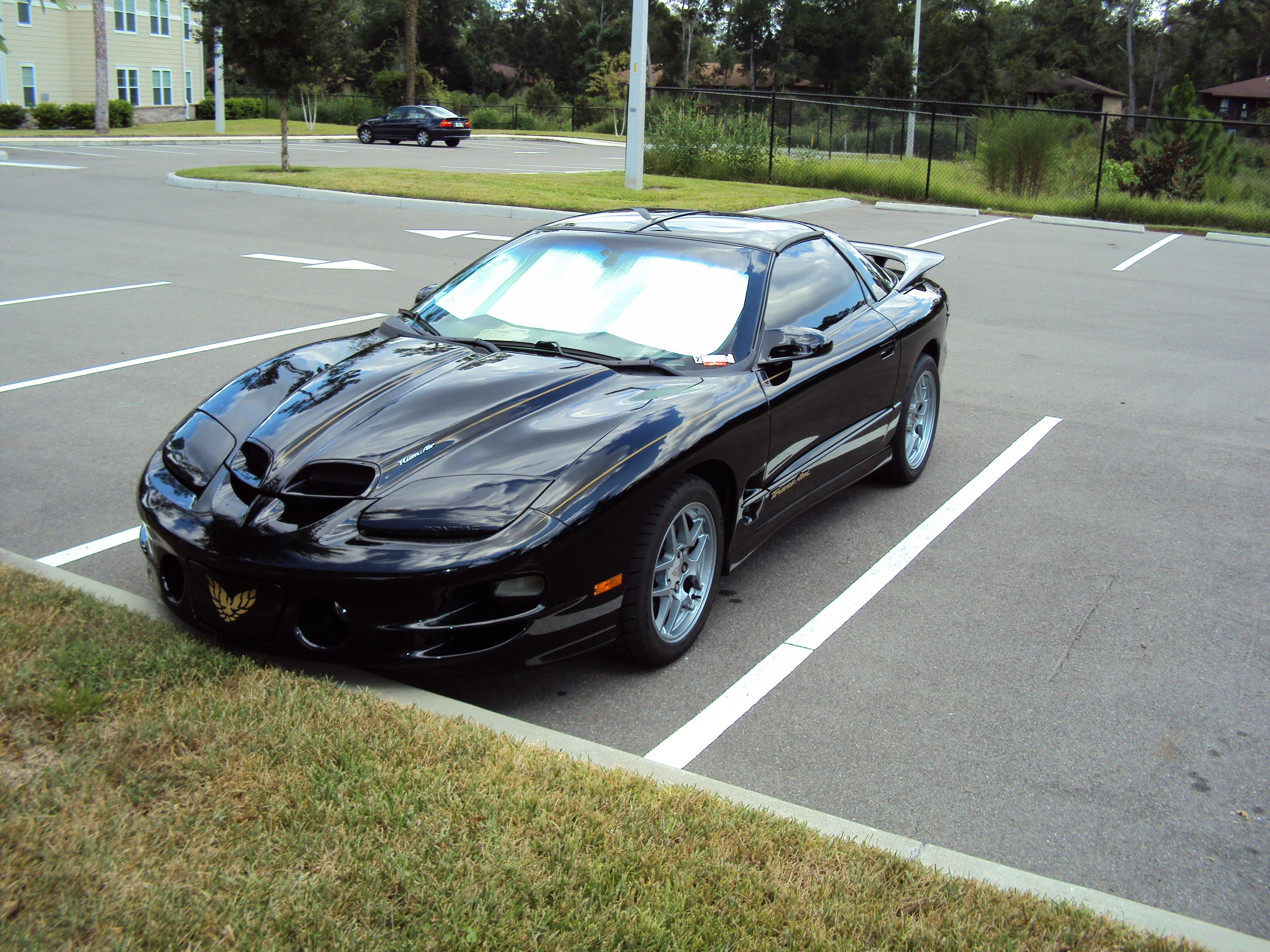 wood81's 1998 Pontiac Trans Am