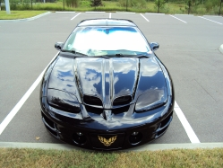 wood81s 1998 Pontiac Trans Am
