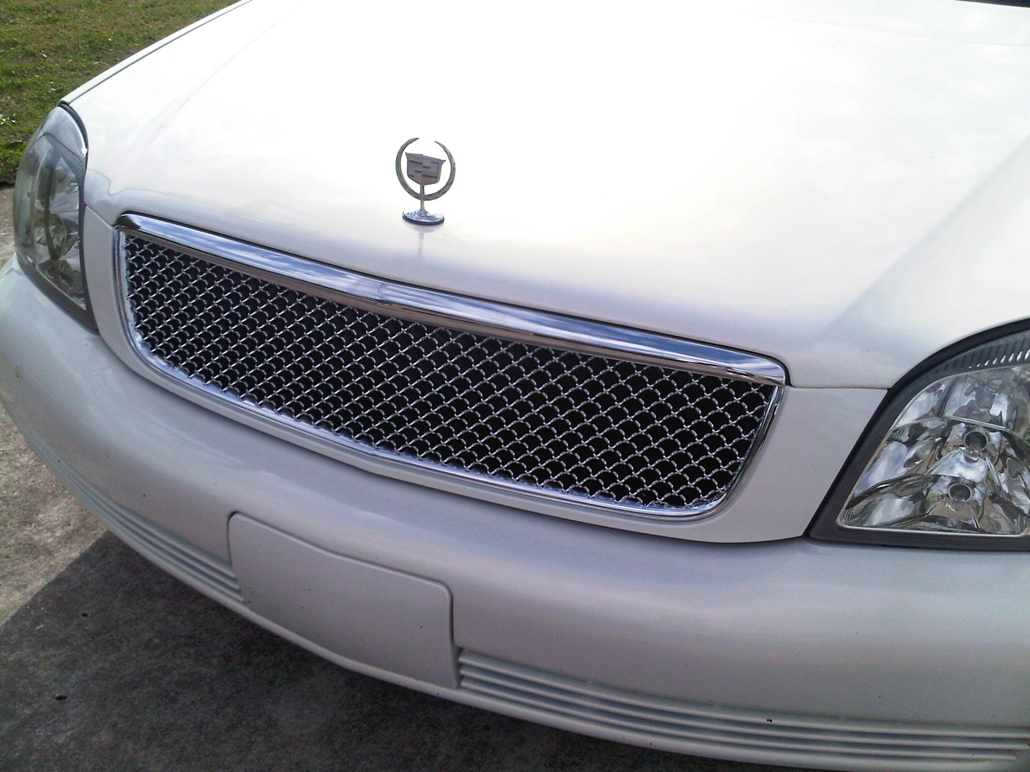 Another biglance45 2005 Cadillac DeVille post... - 14719696