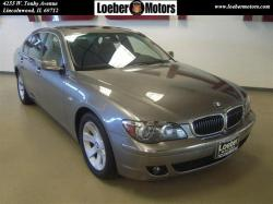 asmith351s 2008 BMW 7 Series
